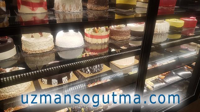 Pastane Dolapları Nedir? Fiyatları ve Çeşitleri